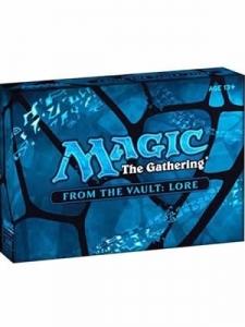 Набор From the Vault: Lore на английском языке