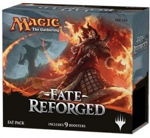Подарочный набор (Fat Pack) Fate Reforged на английском языке