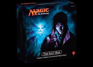 Подарочный набор (Gift Box) Shadows over Innistrad