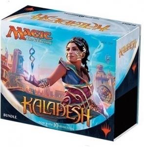 Подарочный набор (Bundle) Kaladesh на английском языке