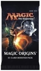 Бустер «Magic: Origins» на английском языке