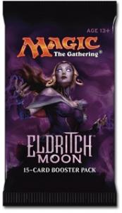 Бустер «Eldritch Moon» на английском языке