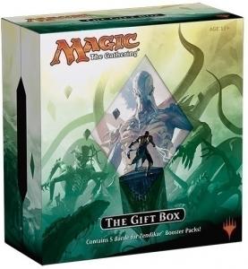 Подарочный набор (Gift Box) Battle for Zendikar