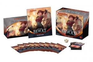 Подарочный набор (Bundle) Aether Revolt на английском языке