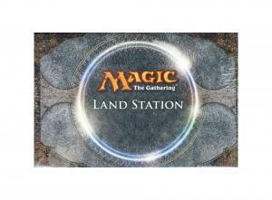 Базовый набор 2014: Land Station