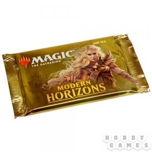 Magic. Modern Horizons - бустер на английском языке