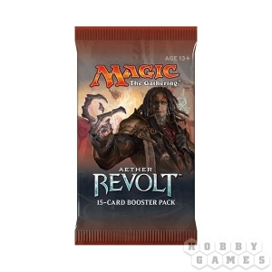 Magic. Aether Revolt - бустер на английском языке