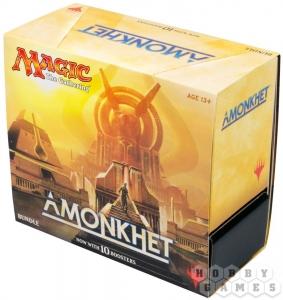 Magic. Amonkhet: Bundle