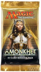 Magic. Amonkhet - бустер на английском языке