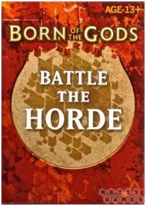 Magic. Born of The Gods: Challenge Deck