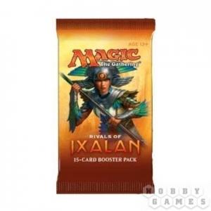 Magic. Rivals of Ixalan - бустер на английском языке