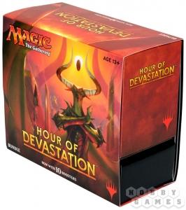 Magic. Hour of Devastation: Bundle