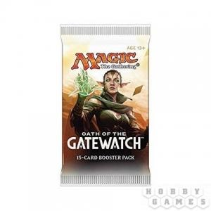 Magic. Oath Of The Gatewatch - бустер