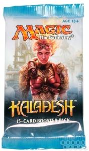 Magic. Kaladesh - бустер на английском языке