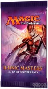 Magic. Iconic Masters - бустер