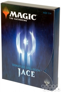 Magic. Signature Spellbook Jace